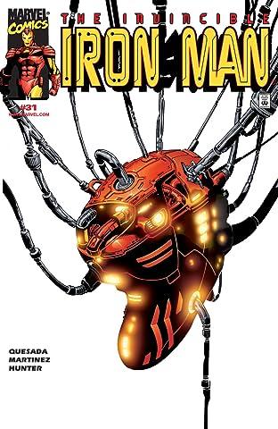 Iron Man (1998-2004) #31