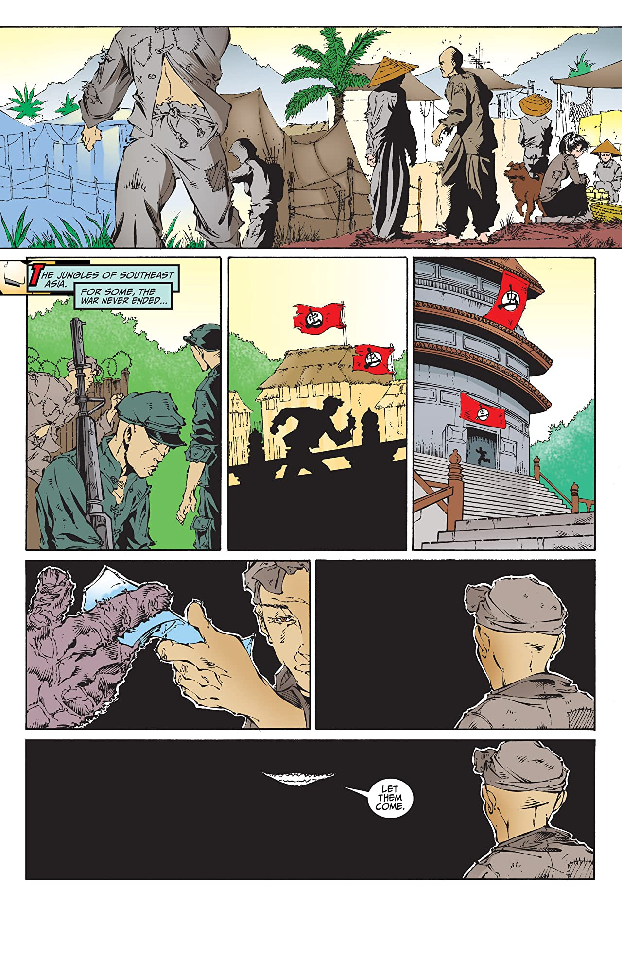 Iron Man (1998-2004) #32