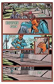 Uncanny X-Men (1963-2011) #410