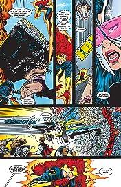 New Warriors (1990-1996) #62