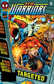 New Warriors (1990-1996) #63
