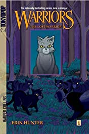 Warriors Vol. 1: The Lost Warrior