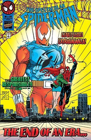 Peter Parker, The Spectacular Spider-Man (1976-1998) #229