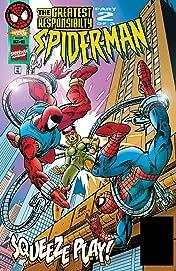 Spider-Man (1990-1998) #63