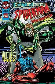 Spider-Man Unlimited (1993-1998) #10