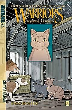 Warriors Vol. 2: Warriors Refuge