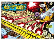 Thor (1966-1996) #261