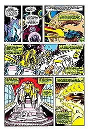 Thor (1966-1996) #262