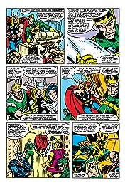 Thor (1966-1996) #264