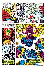 Thor (1966-1996) #265