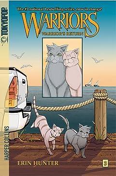 Warriors Vol. 3: Warriors Return