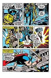 Thor (1966-1996) #268
