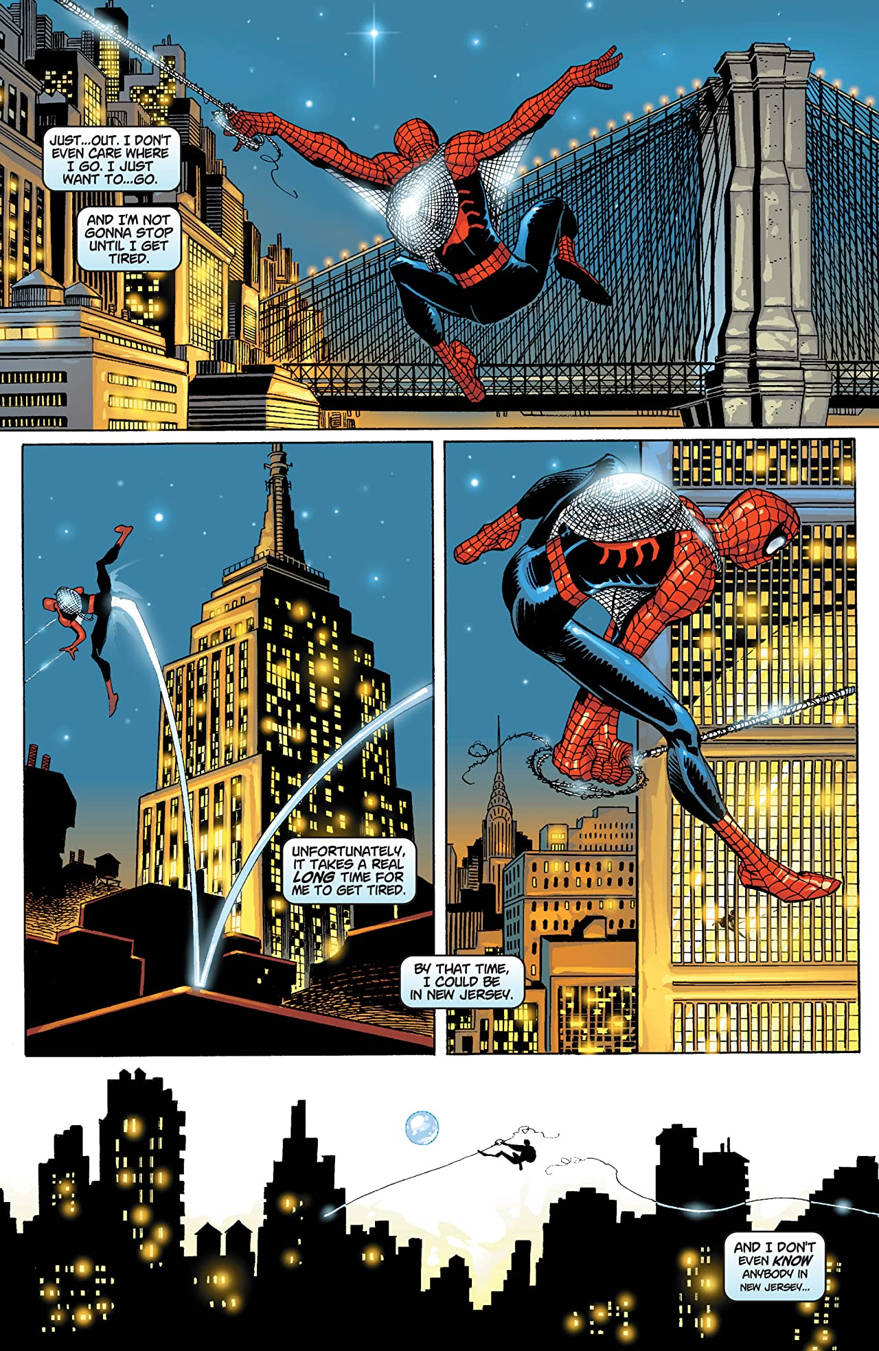 Amazing Spider-Man (1999-2013) #30