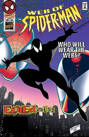 Web of Spider-Man (1985-1995) #128
