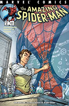 Amazing Spider-Man (1999-2013) #31
