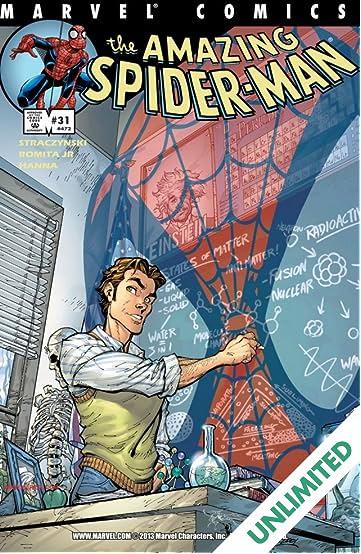 Amazing Spider-Man (1999-2013) #31
