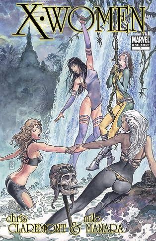 X-Women (2010) #1