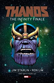 Thanos: The Infinity Finale