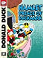 Donald Duck in Hamlet, Prince of Duckmark #1