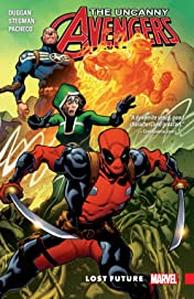 Uncanny Avengers: Unity Vol. 1: Lost Future