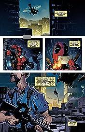 Uncanny Avengers: Unity Vol. 1: Lost Future