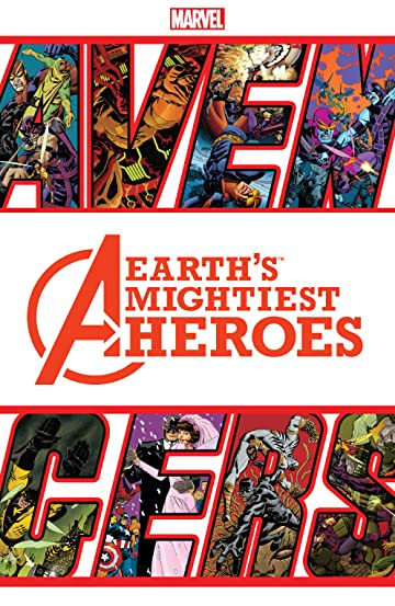 Avengers: Earth's Mightiest Heroes II
