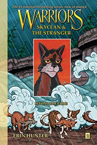 Warriors: Skyclan and the Stranger Vol. 2: Beyond the Code