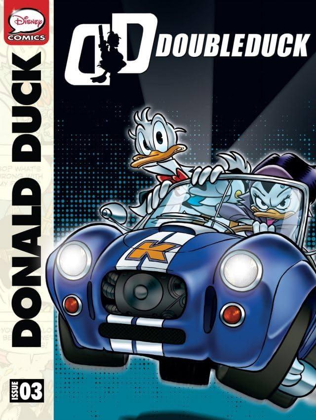 DoubleDuck #3