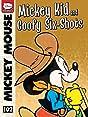 Mickey Kid and Goofy Six-Shots #2