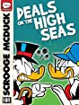 Scrooge McDuck and the Deals on the High Seas