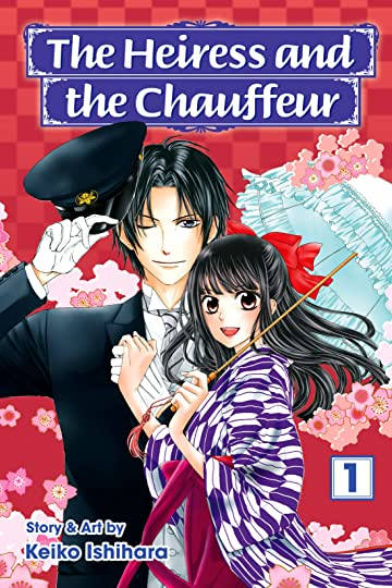 The Heiress and the Chauffeur Vol. 1