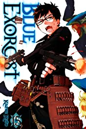 Blue Exorcist Vol. 15
