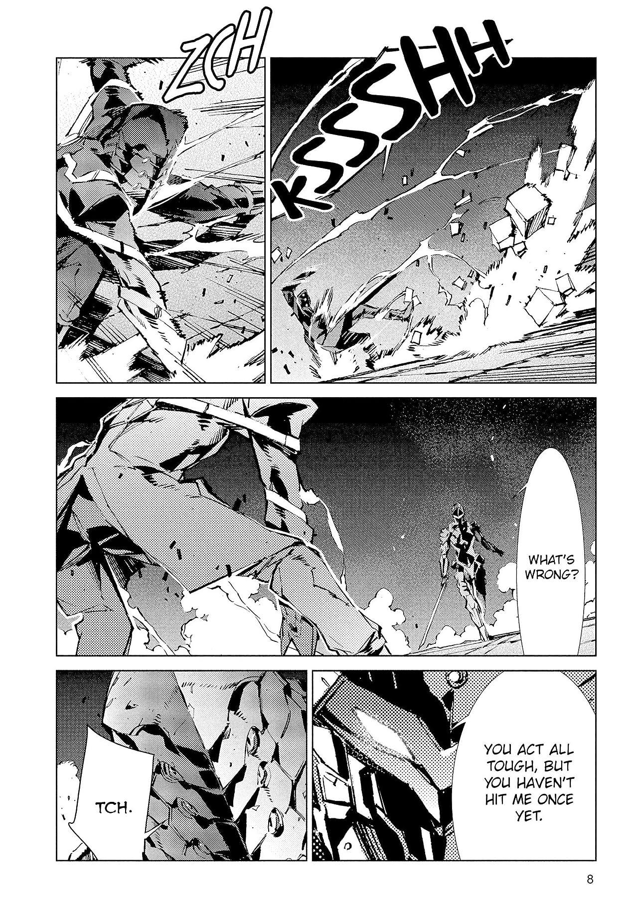 Ultraman Vol. 4