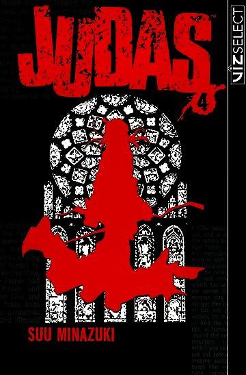 JUDAS Vol. 4