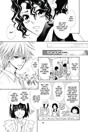 Maid-Sama! (2-in-1 Edition) Vol. 4
