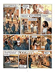 Le Chant des Stryges Vol. 17: Réalités