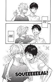 Kiss Him, Not Me #1