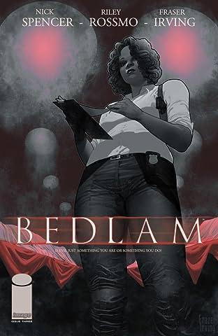 Bedlam No.3
