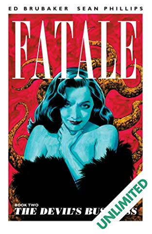 Fatale Vol. 2: Devils Business