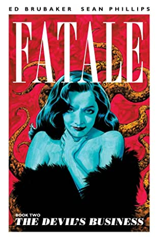 Fatale Tome 2: Devils Business