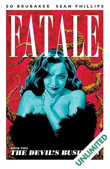 Fatale Vol. 2: Devils Business