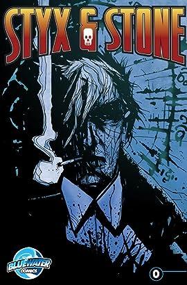 Styx & Stone No 0 - Comics de comiXology: Web