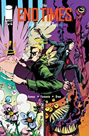 The End Times of Bram & Ben #1 (of 4)