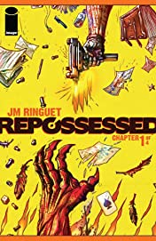Repossessed #1 (of 4)
