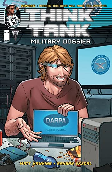 Think Tank Military Dossier #1