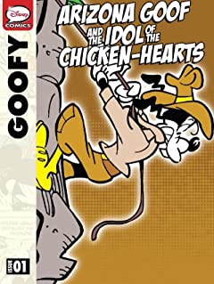 Arizona Goof and the Idol of the Chicken-hearts