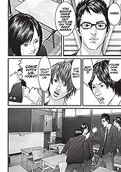 Inuyashiki #16