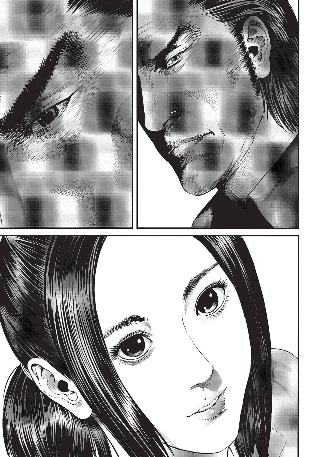 Inuyashiki #19