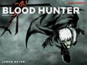 Blood Hunter #1