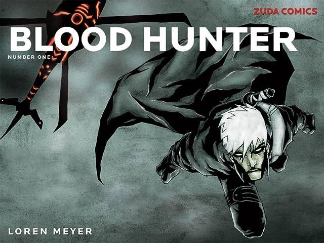Blood Hunter #1